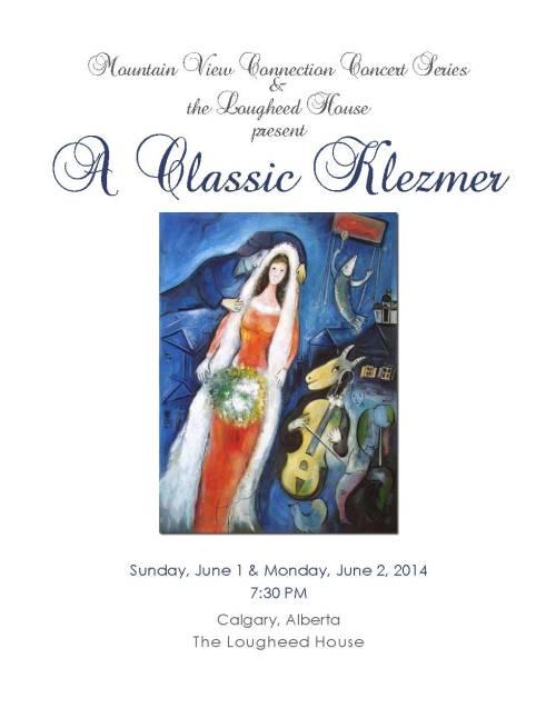 MVC June 2014 Program